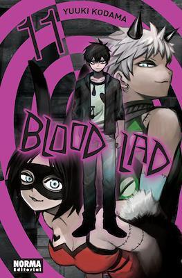 Blood Lad #11