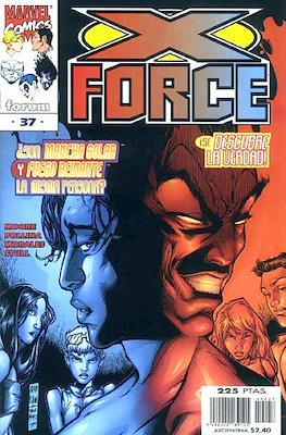 X-Force Vol. 2 (1996-2000) (Grapa 24 pp) #37