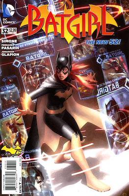 Batgirl Vol. 4 (2011-2016) (Comic-Book) #32