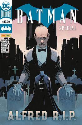 Batman Special: Alfred R.I.P.