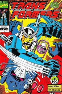 Transformers (Grapa 32-64 pp) #61