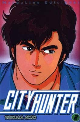 City Hunter #2