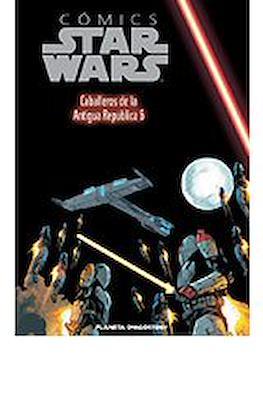 Star Wars comics. Coleccionable #18
