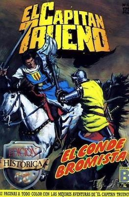 El Capitán Trueno. Edición Histórica (Grapa, 36 páginas) #17