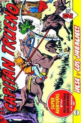El Capitán Trueno (Grapa, 12 páginas (1991)) #409