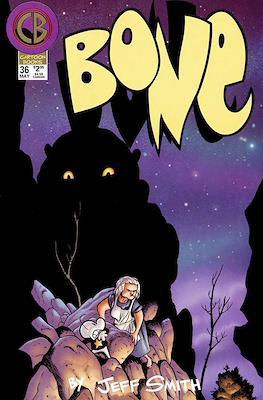 Bone (Comic Book) #36