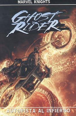 Ghost Rider. Autopista al infierno