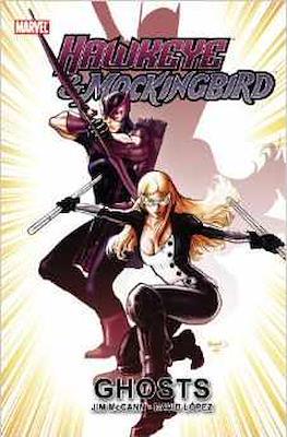 Hawkeye & Mockingbird: Ghosts (2010-2011)