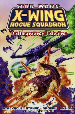 Star Wars. X-Wing Rogue Squadron. Battleground: Tatooine