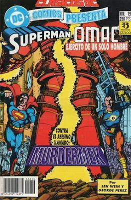 Clásicos DC (1990-1993) (Grapa) #19