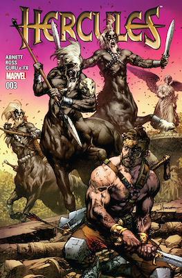 Hercules Vol. 4 (Comic-Book) #3