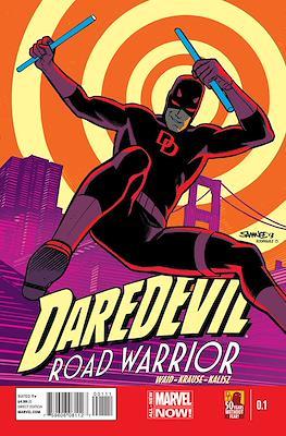 Daredevil Vol. 4 (2014-2015) (Comic-Book) #0.1