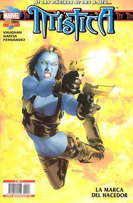 Mística (2005-2006) (Grapa) #6