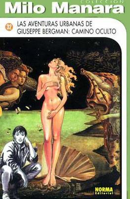 Colección Milo Manara (Rústica) #32