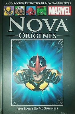 La Colección Definitiva de Novelas Gráficas Marvel (Cartoné) #141