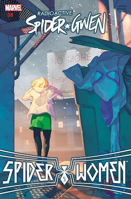 Spider-Gwen Vol. 2 #8