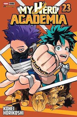 My Hero Academia (Rústica) #23