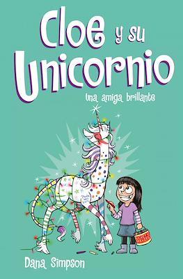 Cloe y su unicornio (Cartoné 224 pp) #4