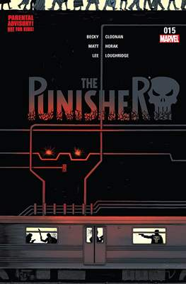 The Punisher Vol. 10 (Digital) #15