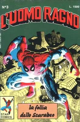 L'Uomo Ragno / Spider-Man Vol. 1 / Amazing Spider-Man #3