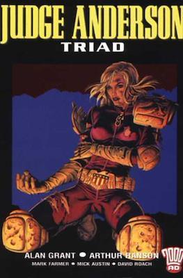 Judge Anderson: Triad