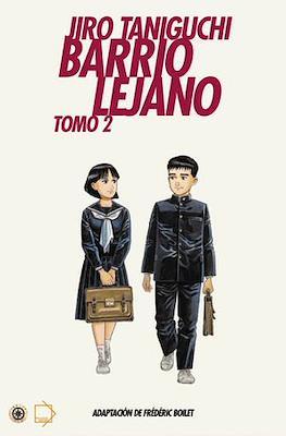 Barrio lejano (Rústica) #2