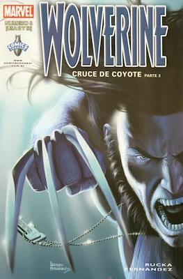 Wolverine (Grapa) #6