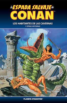 La Espada Salvaje de Conan (Cartoné 120 - 160 páginas.) #26