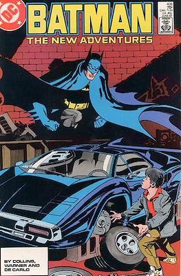 Batman Vol. 1 (1940-2011) #408