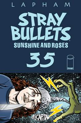 Stray Bullets: Sunshine and Roses (Comic Book) #35