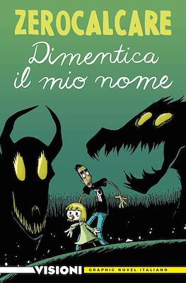 Visioni: Graphic Novel Italiano