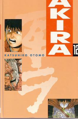 Akira (Cartoné, 180 páginas) #12