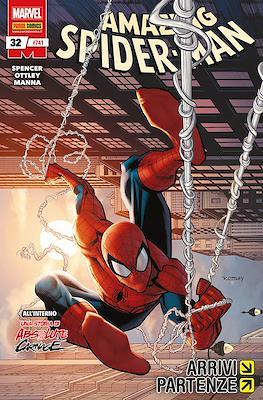 L'Uomo Ragno / Spider-Man Vol. 1 / Amazing Spider-Man (Spillato) #741
