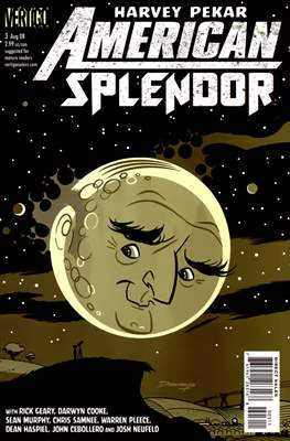 American Splendor (2008) #3