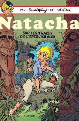 Natacha (Cartoné) #23