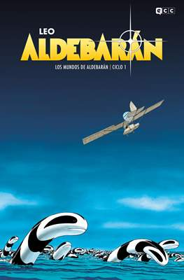 Los mundos de Aldebarán (Cartoné 272 pp) #1