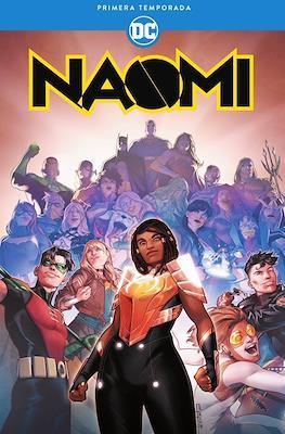 Naomi: Primera Temporada (Rústica 160pp) #