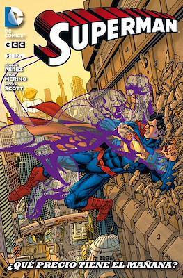 Superman. Nuevo Universo DC (Rústica) #3