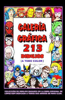 Galería gráfica 213 Dibujos