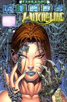 DarkMinds Witchblade