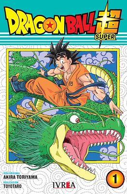 Dragon Ball Super (Rústica) #1
