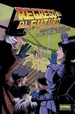 Regreso al Futuro (Cartoné 144 pp) #7