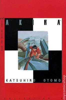 Akira (Softcover) #9