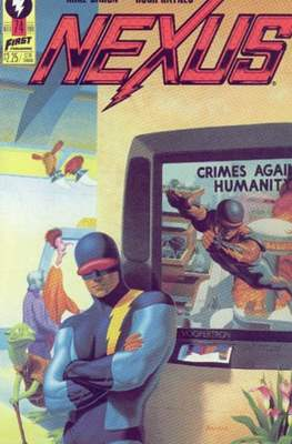 Nexus vol.2 #74