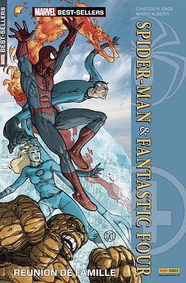 Marvel Best-Sellers (Broché) #7