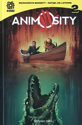 Animosity (Cartoné 152-128 pp) #2