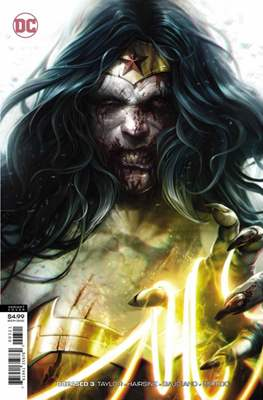 DCeased (Variant Covers) (Comic Book) #3