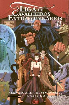 A Liga de Cavalheiros Extraordinários II