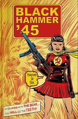 Black Hammer '45 (Comic Book) #3