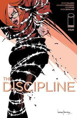 The Discipline (Comic-book) #4